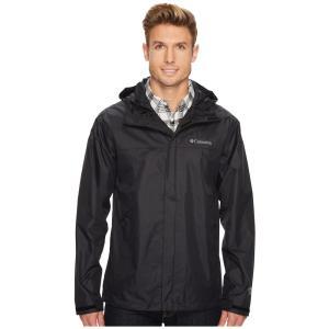 コロンビア メンズ ジャケット アウター Watertight' II Jacket Black fermart2-store