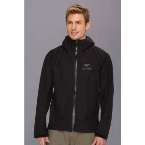アークテリクス メンズ ジャケット アウター Beta SL Jacket Black|fermart2-store