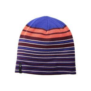 アークテリクス Arc'teryx レディース ニット 帽子 Rolling Stripe Hat Symphony|fermart2-store