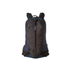 アークテリクス Arc'teryx レディース バックパック・リュック バッグ Arro 22 Backpack Nocturne|fermart2-store