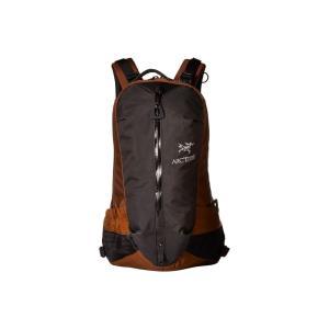 アークテリクス Arc'teryx レディース バックパック・リュック バッグ Arro 22 Backpack Caribou|fermart2-store