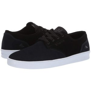 エメリカ Emerica メンズ スニーカー シューズ・靴 The Romero Laced Navy/Black/Silver|fermart2-store