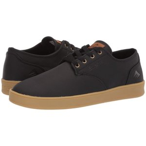 エメリカ Emerica メンズ スニーカー シューズ・靴 The Romero Laced Black/Gold|fermart2-store
