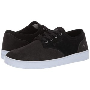 エメリカ Emerica メンズ スニーカー シューズ・靴 The Romero Laced Dark Grey/Black/White|fermart2-store