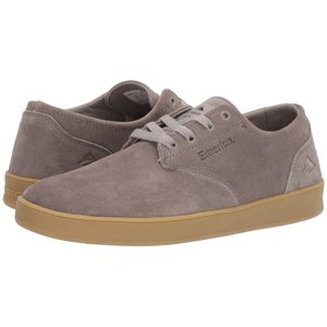 エメリカ Emerica メンズ スニーカー シューズ・靴 The Romero Laced Warm Grey/Tan|fermart2-store