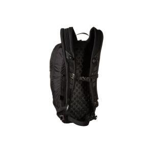 アークテリクス メンズ バックパック・リュック バッグ Aerios 10 Daypack Raven|fermart2-store