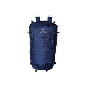 アークテリクス メンズ バックパック・リュック バッグ Cierzo 18 Backpack Inkwell|fermart2-store