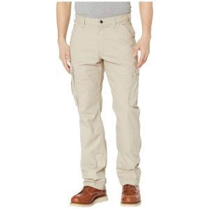 カーハート Carhartt メンズ カーゴパンツ ボトムス・パンツ Force Tappen Cargo Pant Tan|fermart2-store