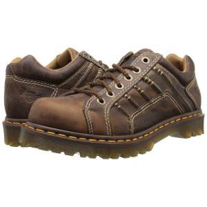 ドクターマーチン Dr. Martens Work メンズ 革靴・ビジネスシューズ シューズ・靴 Keith Tan fermart2-store