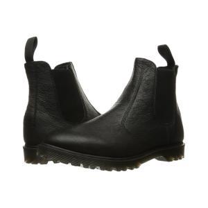 ドクターマーチン Dr. Martens メンズ ブーツ シューズ・靴 2976 Black Inuck|fermart2-store