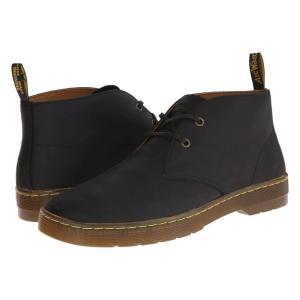 ドクターマーチン Dr. Martens メンズ ブーツ シューズ・靴 Cabrillo Black Wyoming fermart2-store