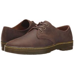ドクターマーチン Dr. Martens メンズ 革靴・ビジネスシューズ シューズ・靴 Coronado Gaucho Crazy Horse fermart2-store