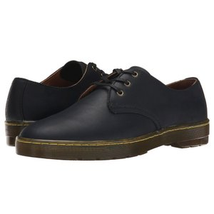 ドクターマーチン Dr. Martens メンズ 革靴・ビジネスシューズ シューズ・靴 Coronado Black Wyoming fermart2-store