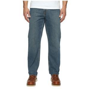 カーハート メンズ ジーンズ・デニム ボトムス・パンツ Relaxed Fit Holter Jeans Frontier|fermart2-store