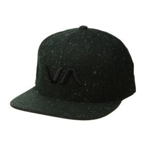 ルーカ RVCA メンズ キャップ 帽子 VA Snapback II Forest Green fermart2-store