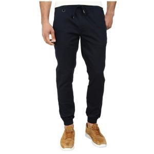 パブリッシュ メンズ ジョガーパンツ ボトムス・パンツ Sprinter Jogger Pants Navy|fermart2-store