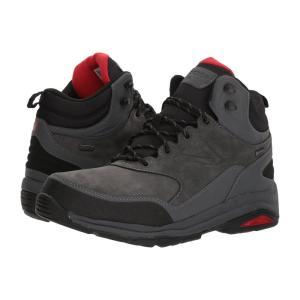 ニューバランス New Balance メンズ シューズ・靴 ブーツ MW1400v1 Grey|fermart2-store