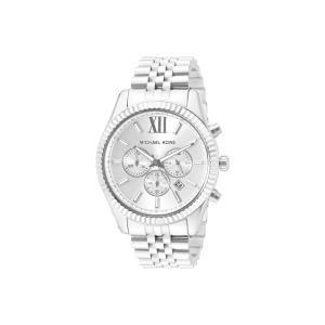 マイケル コース メンズ 腕時計 Lexington MK8405 - Stainless Steel|fermart2-store