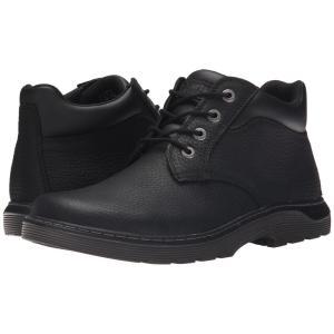 ドクターマーチン Dr. Martens メンズ ブーツ シューズ・靴 Esteem Black Pitstop fermart2-store