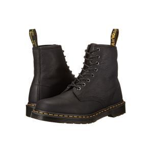 ドクターマーチン Dr. Martens メンズ ブーツ シューズ・靴 1460 8-Eye Boot Soft Leather Black Carpathian fermart2-store
