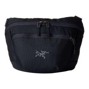アークテリクス Arc'teryx レディース ボディバッグ・ウエストポーチ バッグ Maka 2 Waistpack Tui|fermart2-store