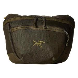 アークテリクス Arc'teryx レディース ボディバッグ・ウエストポーチ バッグ Maka 2 Waistpack Bushwhack|fermart2-store
