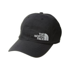 ザ ノースフェイス レディース キャップ 帽子 Horizon Ball Cap TNF Black/High-Rise Grey|fermart2-store