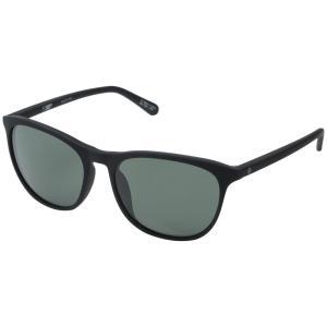 スパイ メンズ メガネ・サングラス Cameo Soft Matte Black/Happy Gray Green|fermart2-store