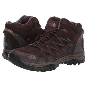 ザ ノースフェイス The North Face メンズ シューズ・靴 ハイキング・登山 Storm III Mid WP Coffee Brown/Shroom Brown|fermart2-store