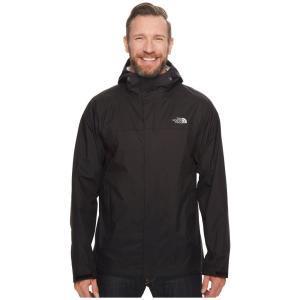 ザ ノースフェイス メンズ ダウンジャケット アウター Venture 2 Jacket Tall TNF Black/TNF Black|fermart2-store