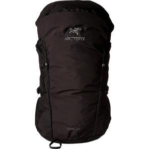 アークテリクス レディース バックパック・リュック ハイキング・登山 Brize 25 Backpack Black|fermart2-store