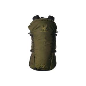アークテリクス Arc'teryx レディース バックパック・リュック バッグ Brize 25 Backpack Bushwhack|fermart2-store