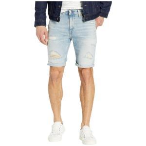 リーバイス Levi's Mens メンズ ショートパンツ ボトムス・パンツ 511 Cut Off Shorts Gummy Bears Destructed|fermart2-store