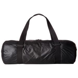 ノカオイ レディース ヨガ・ピラティス Yoga Bag Black|fermart2-store