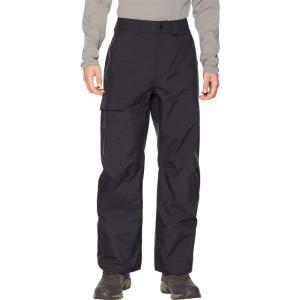 ザ ノースフェイス The North Face メンズ ボトムス・パンツ スキー・スノーボード Seymore Pants TNF Black|fermart2-store