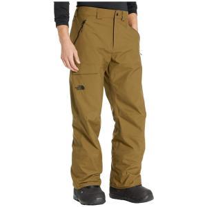 ザ ノースフェイス The North Face メンズ スキー・スノーボード ボトムス・パンツ Seymore Pants Military Olive|fermart2-store