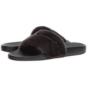 サルヴァトーレ フェラガモ メンズ サンダル シューズ・靴 Don Sandal Black fermart2-store