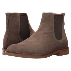 クラークス Clarks メンズ ブーツ シューズ・靴 Clarkdale Gobi Olive Suede fermart2-store