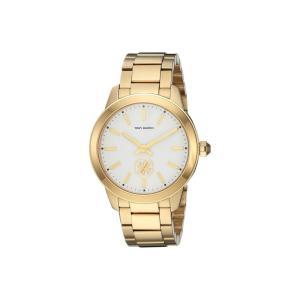 トリー バーチ レディース 腕時計 Collins - TBW1200 Gold|fermart2-store