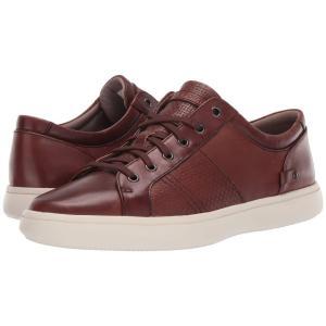 ロックポート Rockport メンズ スニーカー シューズ・靴 Colle Tie Tan Smooth|fermart2-store