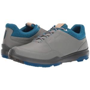 エコー ECCO Golf メンズ シューズ・靴 ゴルフ Biom Hybrid 3 GTX Wild Dove fermart2-store