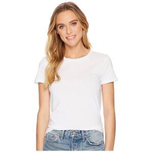 ボルコム レディース Tシャツ トップス One of Each Tee White|fermart2-store