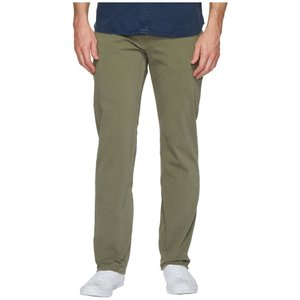 ドッカーズ メンズ チノパン ボトムス・パンツ Straight Fit Chino Smart 360 FLEX Pant D2 Deep Lichen Green|fermart2-store