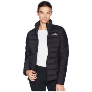 ザ ノースフェイス The North Face レディース ダウン・中綿ジャケット アウター Stretch Down Jacket TNF Black|fermart2-store