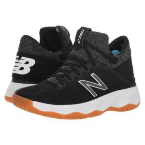 ニューバランス New Balance メンズ シューズ・靴 ラクロス FREEZBv2 Lacrosse Black/Grey fermart2-store
