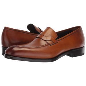 サルヴァトーレ フェラガモ Salvatore Ferragamo メンズ ローファー シューズ・靴 Backer Loafer Ambre|fermart2-store