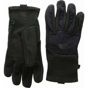 ザ ノースフェイス The North Face メンズ 手袋・グローブ Denali Etip(TM) Gloves TNF Black|fermart2-store