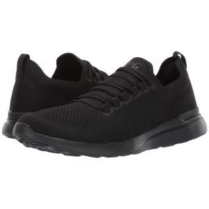 アスレチックプロパルションラブス Athletic Propulsion Labs (APL) メンズ シューズ・靴 ランニング・ウォーキング Techloom Breeze Black/Black|fermart2-store