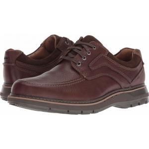 クラークス Clarks メンズ 革靴・ビジネスシューズ シューズ・靴 Un Ramble Lace Mahogany Leather fermart2-store