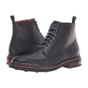 クラークス Clarks メンズ ブーツ シューズ・靴 Whitman Hi Black Interest Leather fermart2-store